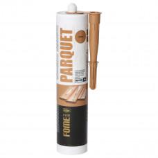 Hermetikas medienai vyšnia, Parquet Fome Flex, 300 ml