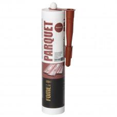 Hermetikas medienai raudonmedis, Parquet Fome Flex, 300 ml