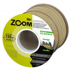 """Sandarinimo juostelė """"E"""", balta, Classic ZOOM, 150 m"""