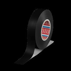 Izoliacinė juostelė Tesa Premium juoda, 33 m x 19 mm