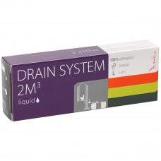 Koncentratas kanalizacijos sistemoms, VERTAS