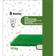 Kompleksinės trąšos vejoms, 10 kg