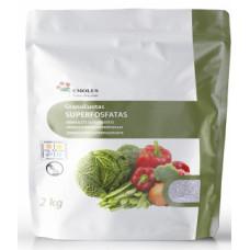 Granuliuotas superfosfatas, 2 kg