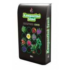 Kompostinė žemė, 80 l