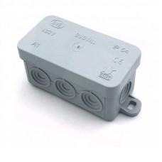 Dėžutė paskirstymo virštinkinė 42x89x38 IP54