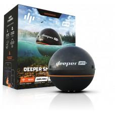 Echolotas Deeper Smart Sonar Pro+, Wi-Fi + GPS