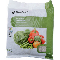 Superfosfatas, 4 kg