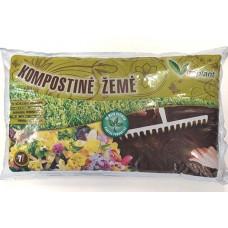 Kompostinė žemė, 7 l