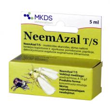 NEEMAZAL BIOINSEKTICIDAS, 5 ml