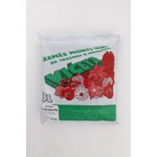 Žemė gėlėms su agroperlitu, 3 l