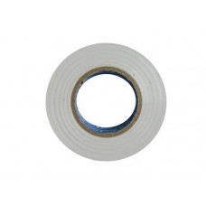 Izoliacinė juosta Vini-Tape balta, 0.13 x 19mm x 20m