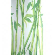 Vonios užuolaidos Bamboo 180 x 200 cm