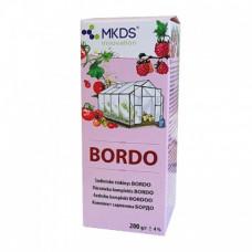 SODININKO RINKINYS BORDO, 200 g