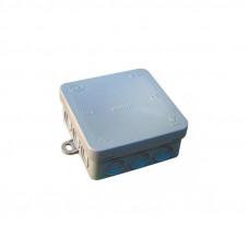 Dėžutė paskirstymo virštinkinė 75x75x38 IP54