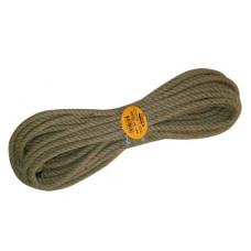 Sukta džiuto virvė, 10 mm x 15 m