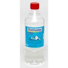 Distiliuotas vanduo, 1 l