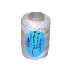 Špagatas medvilnė - sintetika 0,1 kg