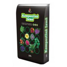 Kompostinė žemė, 10 l