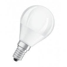 LED lemputė E14 MB 10W, 3000 K, 900lm, 160*, LUMIXA