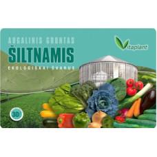 Augalinis gruntas šiltnamis Vitaplant, 30 l