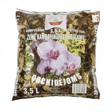 Žemė orchidėjoms 3,5 l