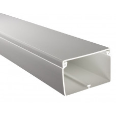 Instaliacinis lovelis PVC 100x60 baltas 2m