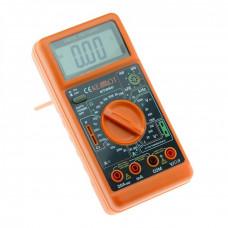 Skaitmeninis multimetras KT890