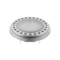 LED lemputė GTV G53 12 W, 3000 K, 850 lm, 120*