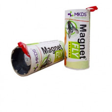MAGNET FLY BANANA LIPNUS MUSGAUDIS, 1 vnt.