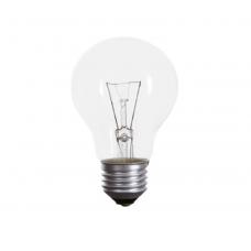 Kaitrinė lemputė E27 75W