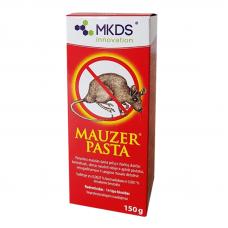 Pasta pelėms Mauzer, 150 g