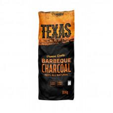Medžio anglis Texas Club 10 kg.