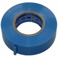 Izoliacinė juosta Vini-Tape mėlyna, 0.13 x 19mm x 20m