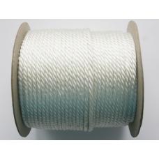 Sukta kaproninė virvė, 6 mm x 20 m