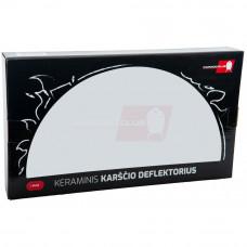 Pusinis karščio deflektorius KamadoClub PRO/PRO 2, 38 cm 1 vnt.