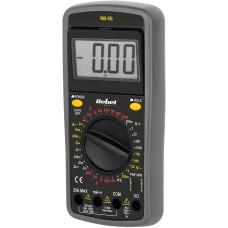 Skaitmeninis multimetras REBEL RB-55