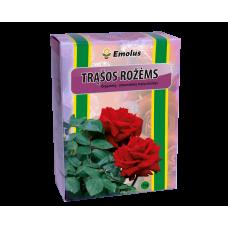 Mineralinių trąšų mišinys rožėms, 1 kg