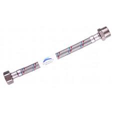 Aukšto spaudimo žarna 80 cm MF (NP) 611080