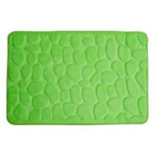 Vonios kilimėlis Rimini 60 cm x 95 cm, žalias