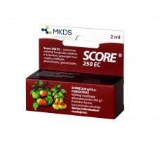 Fungicidas SCORE 250 EC, 2 ml