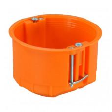 Montažinė dėžutė SIMET P60KF, GK, 650*, oranžinė