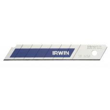 """Geležtė """"IRWIN"""" BI-METAL 18 mm 8 vnt"""