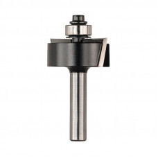 Freza TCT, kampų išp. 31,8 x 12,7 mm