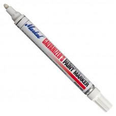 Baltas markeris prieš cinkavimą, 3 mm