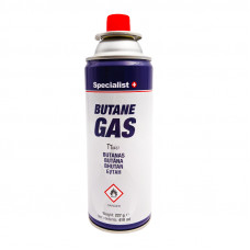 Specialist+ butano dujos 227 gr