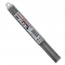 Grąžtas metalui DIN1869 6 x 170 x 260 mm
