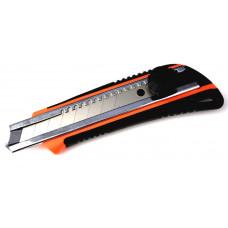 Gumuotas peilis tapetams 18 mm
