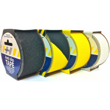 Juosta SAFETY GRIP 50 mm x 3 m, geltona