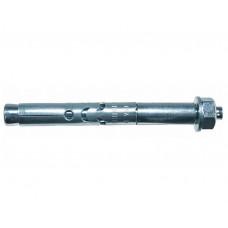 Ankeris su veržle FSA B 8/15 8x65 mm