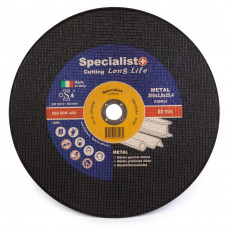 Metalo pj.diskas 350x2,8x25,4 mm